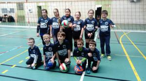 volley Ball club de Cuincy