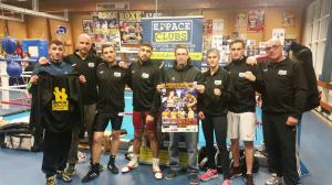 Douai Boxing Club